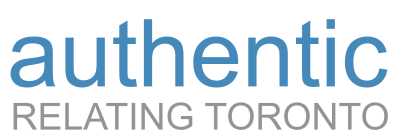 Authentic Relating Toronto Logo